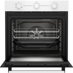 Beko CIFY71W Built In Electric Single Fan Oven with 5 Programmes