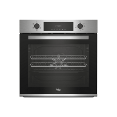 Beko CIFY81X Built In Fan Electric Single Oven