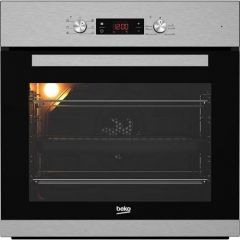 Beko CIM91X Built In Electric Single 71L  Multifuction Oven