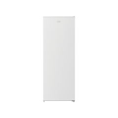 Beko LCSM3545W Tall Larder Fridge With 252L Capacity W55