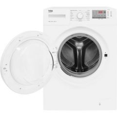 Beko WTG821B2W 1200 Spin 8Kg   Washing Machine