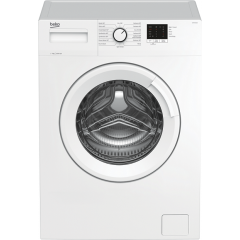 Beko WTK72041W 7Kg/1200 Rpm Washing Machine In White