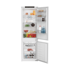 Blomberg KNM4553EI Integrated Fridge Freezer - 186L/69L W54 H177.5