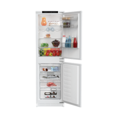 Blomberg KNM4563EI Integrated Frost Free Fridge Freezer