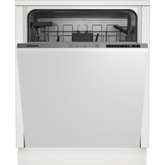 Blomberg LDV42221 Fully Integrated Dishwasher With 14 Places