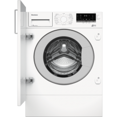 Blomberg LWI284410 Built In 8Kg Washing Machine