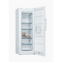 Bosch GSN29VWEVG No Frost Tall Freezer With 200 Litre Capacity H161 X W60cm