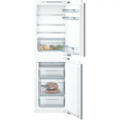 Bosch KIV85VFF0G Low Frost Built In Fridge Freezer -W54.1Cm