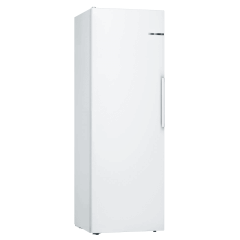 Bosch KSV33VWEPG Tall Fridge With 324Litre Capacity -W60cm