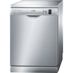 Bosch SMS25AI00E Full Size Dishwasher with 12 Place Settings