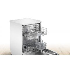 Bosch SMS2ITW08G Full Size Dishwasher With 12 Places