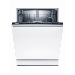 Bosch SMV2ITX18G Built In Full Size Dishwasher With 12 Place Settings