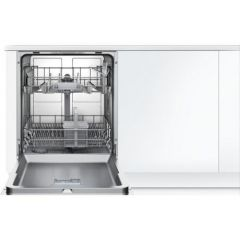 Bosch SMV40C40GB Built In 12 Place Settings Dishwasher