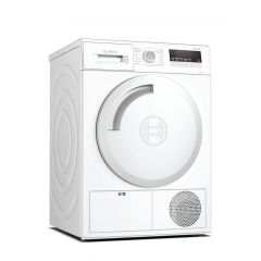 Bosch WTN83201GB 8Kg Condenser Tumble Dryer With Sensor Dry Technology