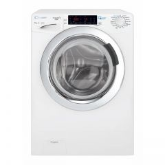 Candy GVS1610THC3/1-80 10Kg Capacity / 1600Rpm Washing Machine - A+++ Energy - Nfc Connectivity