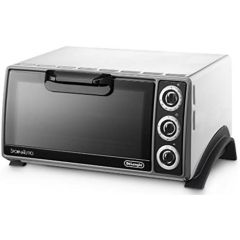 Delonghi E01455/30 Delonghi 14Litre Traditional Mini Oven