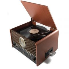 Gpo CHESTERTON Record, CD And Casette Player