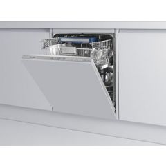 Grundig GNV41922 Built In Full Size Dishwasher With 13 Place Settings And 60Cm Wide with additional cutlery tray