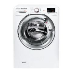 Hoover H3D4965DCE 9Kg Wash/6Kg Dry Washer Dryer with 1400 RPM