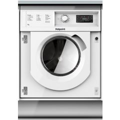 Hotpoint BIWMHG71484 Built In Washing Machine 7Kg/ 1400