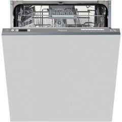 Hotpoint HEI49118C Fully Integrated Built In Dishwasher