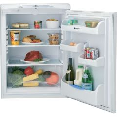 Hotpoint RLA36P.1 Aquarius U/Counter 60cm Larder Fridge