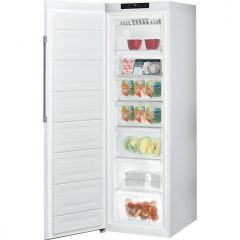 Hotpoint UH8F1CW No Frost Tall Freezer 259 Litres