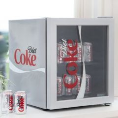 Husky HY209 Diet Coke Drinks Fridge