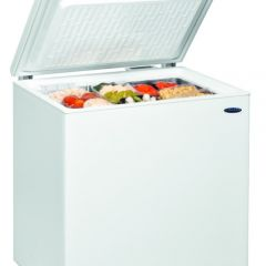 Iceking CF202W 202L Chest Freezer