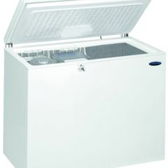 Iceking CF432W 432L Chest Freezer with 3 Baskets