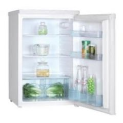 Iceking RHL550AP2 Under Counter White Larder Fridge With 130L Capacity And 55Cm Wide
