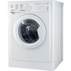 Indesit IWC71252 White 7Kg/ 1200 Rpm Washing Machine