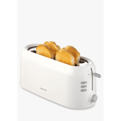 Kenwood TTP210 KENWOOD 4 SLICE TOASTER