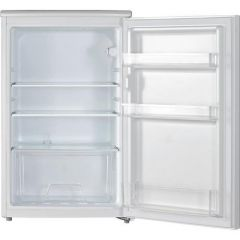 Lec L5017W 50Cm Under Counter Larder Fridge with 112L