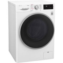 LG F4J609WS 1400 Spin 9Kg   A+++ Energy Rated, 14 Programmes Washing Machine