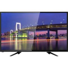 Linsar 24LED325 24` HD Ready Television With DVD Player And Freeview