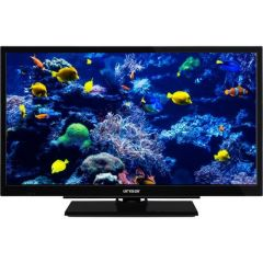 Linsar 24LED5000 SMART, HD Ready TV, Freeview HD with DVD Player