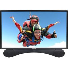 Linsar X24DVDMK3 24` Full HD Television With Built In DVD Player