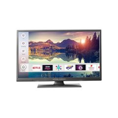 Mitchell + Brown JB-321811FSM 32` HD Ready Smart Television With Freeview Play