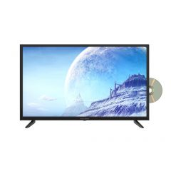 Mitchell + Brown JB-32CN1811DVD 32` HD Ready Television And DVD Player Non Smart