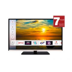 Mitchell + Brown JB-32FH1811DSM 32` Smart Full HD TV With Freeview Play