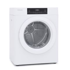 Montpellier MTD30P Compact 3Kg Vented Tumble Dryer