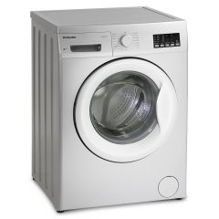 Montpellier MW8014S 8Kg/ 1400 Rpm Washing Machine