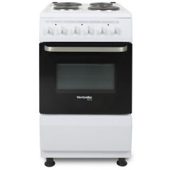 Montpellier SCE50W 50Cm Single Cavity Electric Cooker
