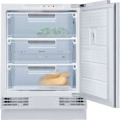 Neff G4344XFF0G Built Under 98L Upright Freezer