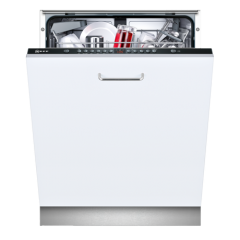 Neff S513G60X0G Fully Integrated Dishwasher with 12 Places
