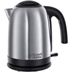 Russell Hobbs 20070 Cambridge Brushed Steel Kettle