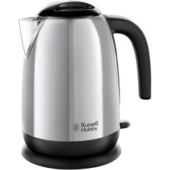 Russell Hobbs 23911 Adventure Polished Kettle With 1.7 Litre Capacity
