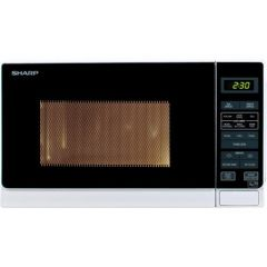 Sharp R272(W)M 20L Touch Microwave 800W