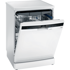 Siemens SE23HW64CG Full Size Dishwasher With 14 Place Settings